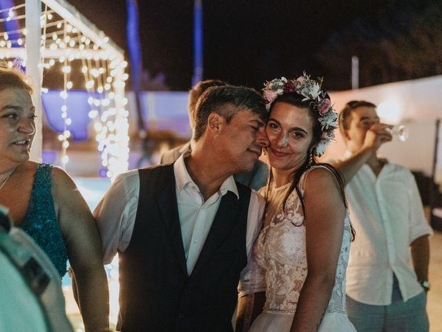 O casamento de David e Filipa em Quiaios, Figueira da Foz 179