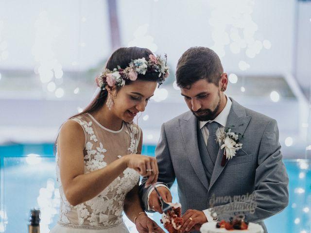 O casamento de David e Filipa em Quiaios, Figueira da Foz 180