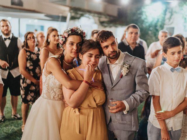 O casamento de David e Filipa em Quiaios, Figueira da Foz 183