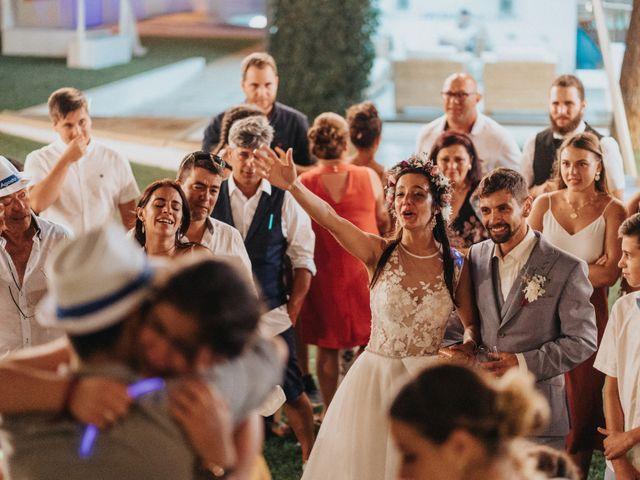 O casamento de David e Filipa em Quiaios, Figueira da Foz 185