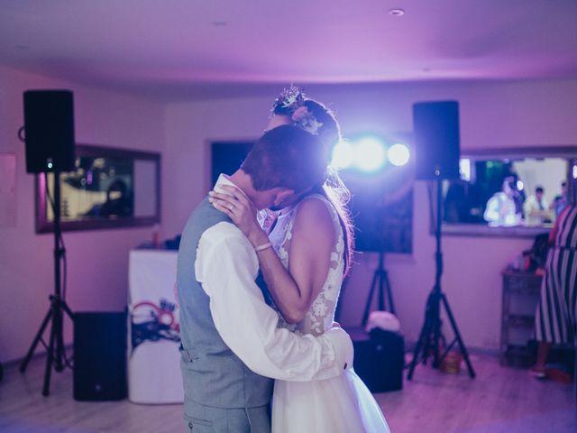 O casamento de David e Filipa em Quiaios, Figueira da Foz 186