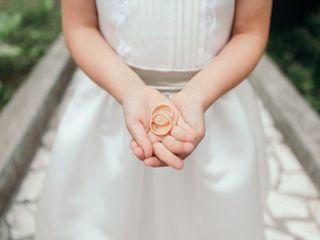O casamento de Cristiana e Tiago 2
