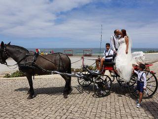O casamento de Vanda   e Rodolfo