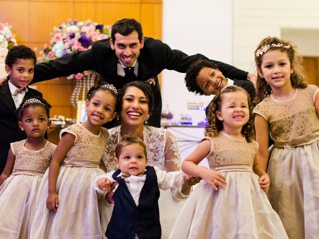 O casamento de Leonardo e Aila em Lisboa, Lisboa (Concelho) 24