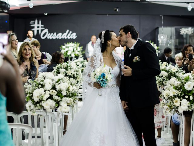 O casamento de Leonardo e Aila em Lisboa, Lisboa (Concelho) 1