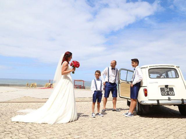 O casamento de Rodolfo   e Vanda   em Lisboa, Lisboa (Concelho) 1