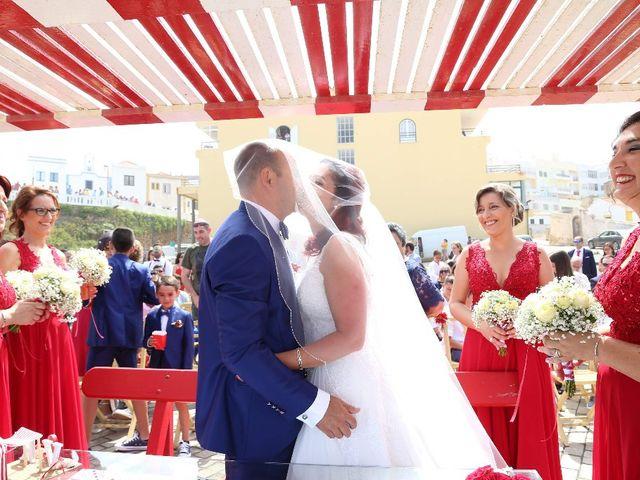 O casamento de Rodolfo   e Vanda   em Lisboa, Lisboa (Concelho) 7