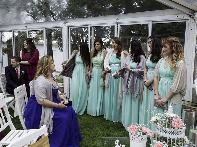 O casamento de Fábio e Joana em Ericeira, Mafra 7
