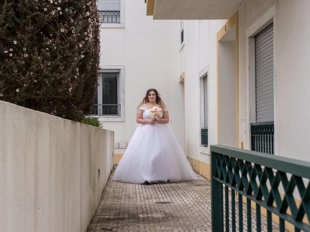 O casamento de Fábio e Joana em Ericeira, Mafra 36
