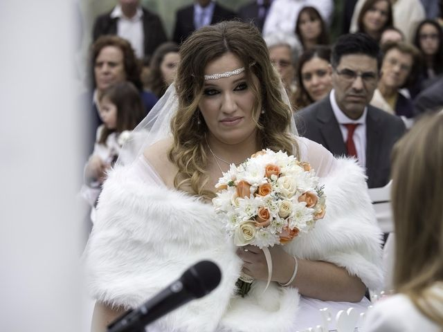 O casamento de Fábio e Joana em Ericeira, Mafra 50
