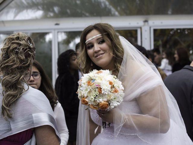 O casamento de Fábio e Joana em Ericeira, Mafra 51
