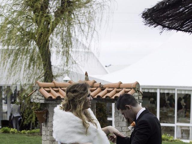 O casamento de Fábio e Joana em Ericeira, Mafra 52