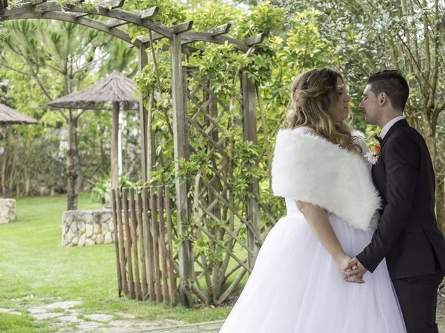 O casamento de Fábio e Joana em Ericeira, Mafra 55