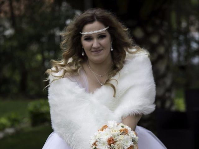O casamento de Fábio e Joana em Ericeira, Mafra 58