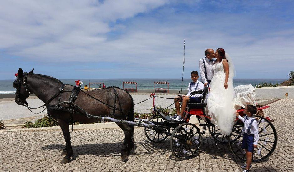 O casamento de Rodolfo   e Vanda   em Lisboa, Lisboa (Concelho)