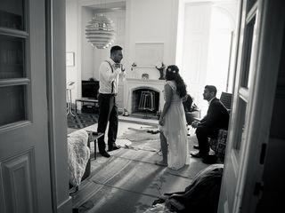 O casamento de Julia e Ahmeet 2