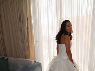 O casamento de Catarina e Bruno 3