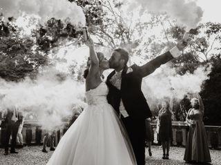 O casamento de Luís e Filipa