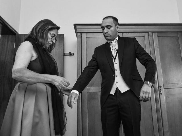 O casamento de Luís e Liliana em Águeda, Águeda 7