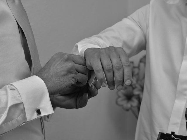 O casamento de Luís e Liliana em Águeda, Águeda 10