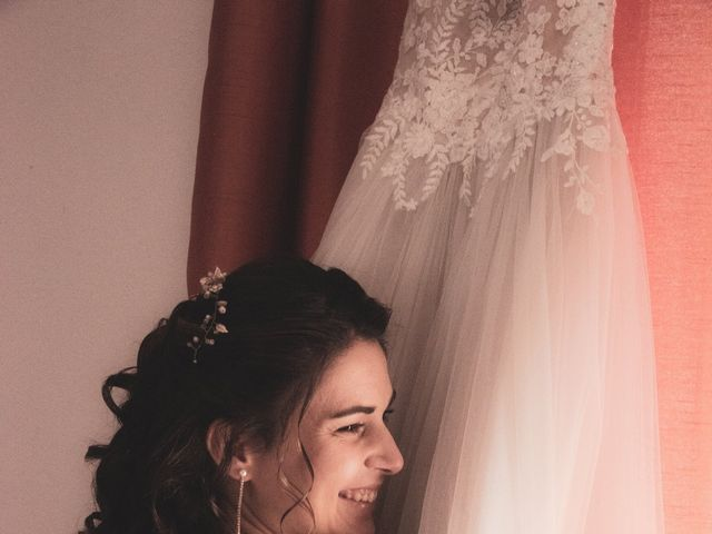 O casamento de Luís e Liliana em Águeda, Águeda 11