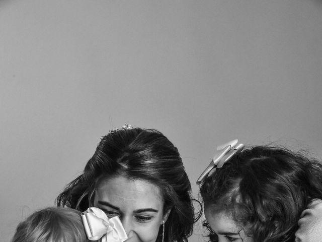 O casamento de Luís e Liliana em Águeda, Águeda 15