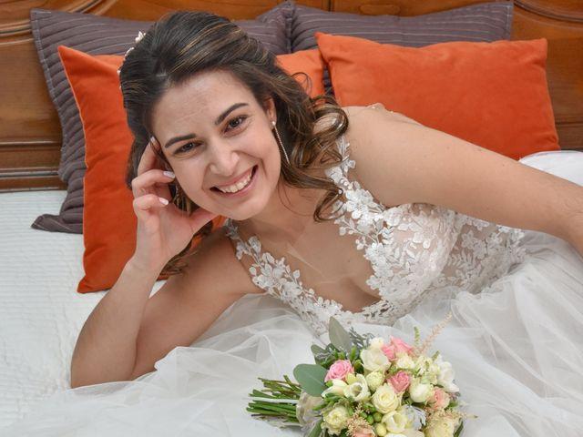 O casamento de Luís e Liliana em Águeda, Águeda 17