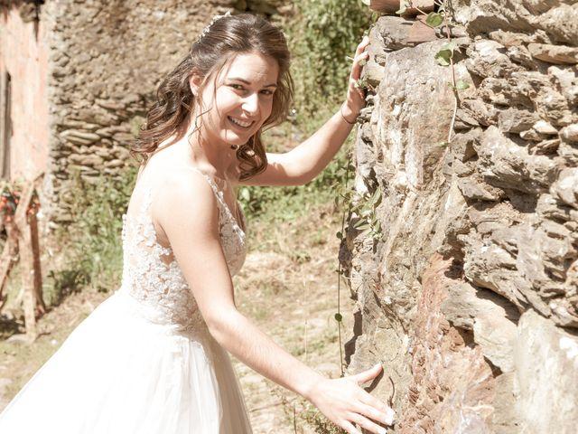 O casamento de Luís e Liliana em Águeda, Águeda 23