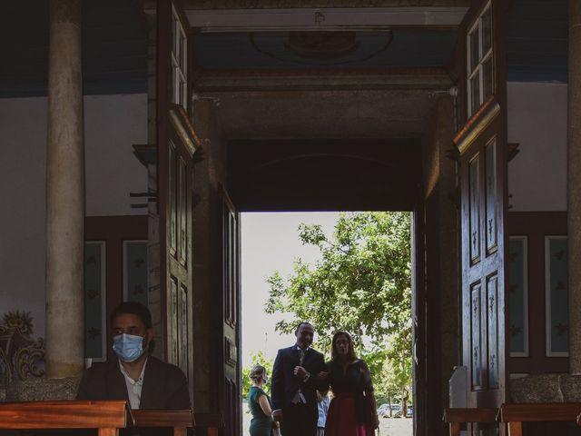 O casamento de Luís e Liliana em Águeda, Águeda 25