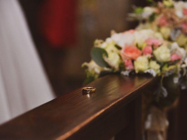 O casamento de Luís e Liliana em Águeda, Águeda 26