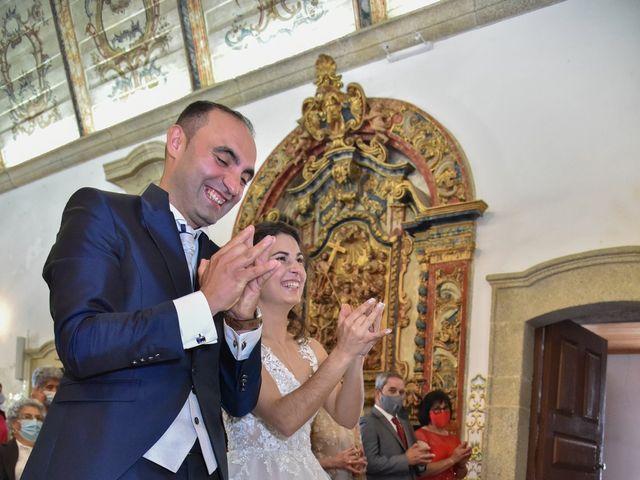 O casamento de Luís e Liliana em Águeda, Águeda 27