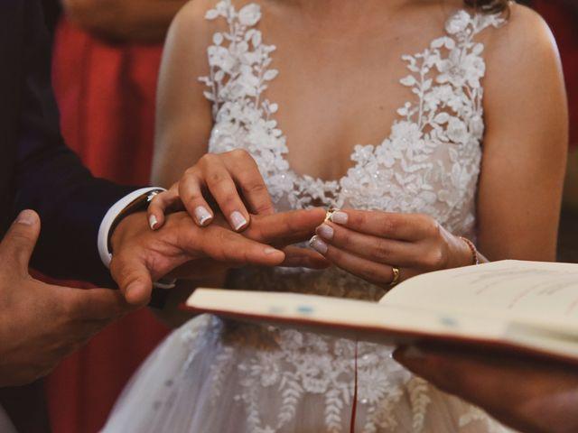 O casamento de Luís e Liliana em Águeda, Águeda 28