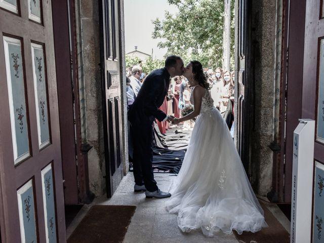 O casamento de Luís e Liliana em Águeda, Águeda 30