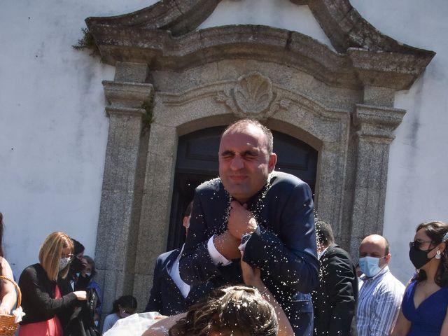 O casamento de Luís e Liliana em Águeda, Águeda 32