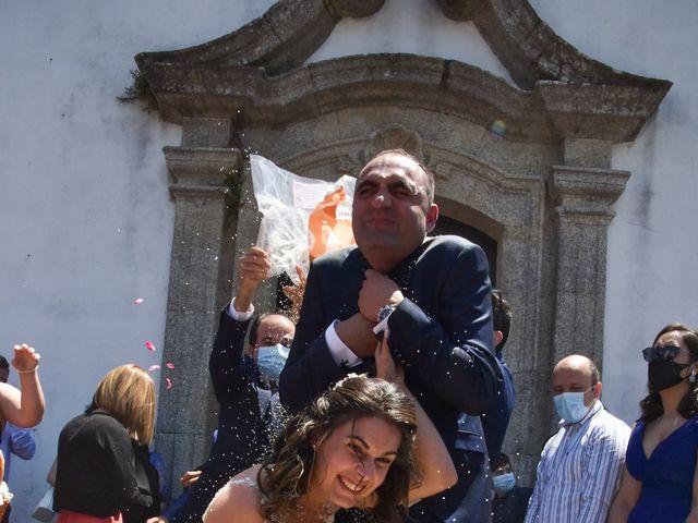 O casamento de Luís e Liliana em Águeda, Águeda 33