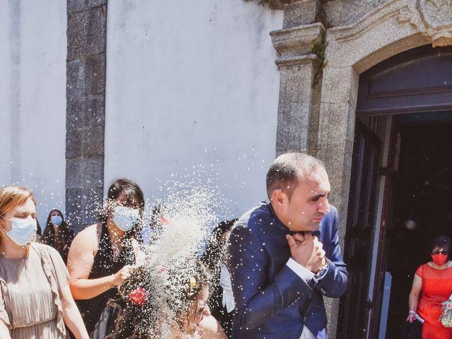 O casamento de Luís e Liliana em Águeda, Águeda 38