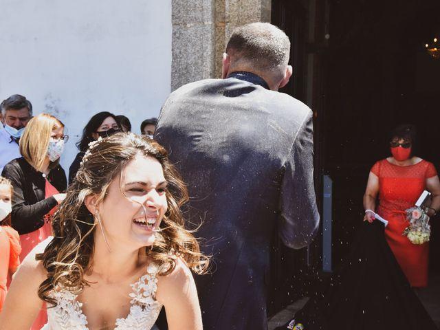 O casamento de Luís e Liliana em Águeda, Águeda 39