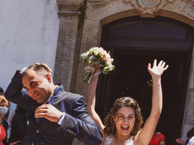 O casamento de Luís e Liliana em Águeda, Águeda 40