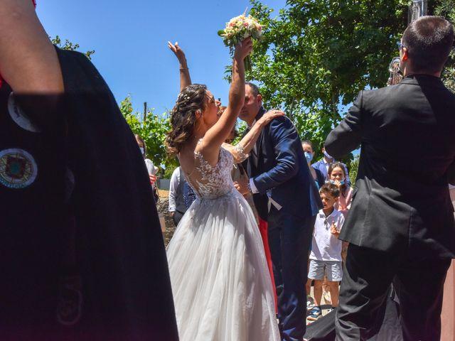 O casamento de Luís e Liliana em Águeda, Águeda 42