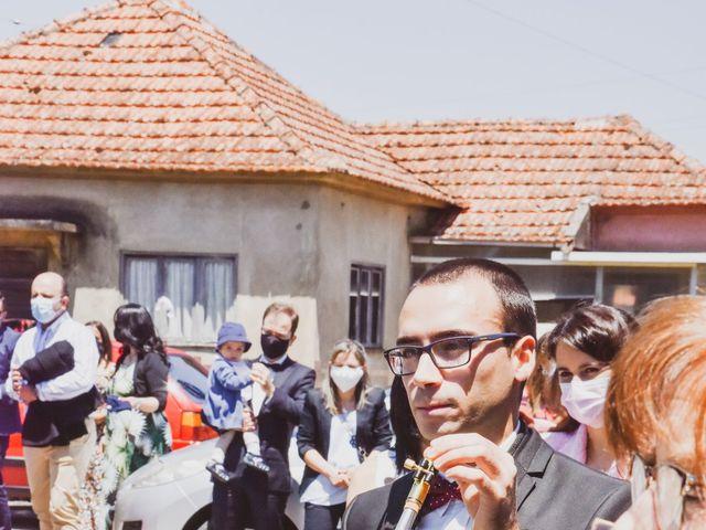 O casamento de Luís e Liliana em Águeda, Águeda 45
