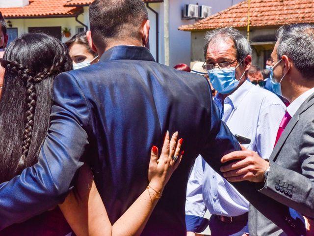 O casamento de Luís e Liliana em Águeda, Águeda 46