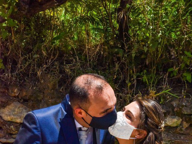 O casamento de Luís e Liliana em Águeda, Águeda 48
