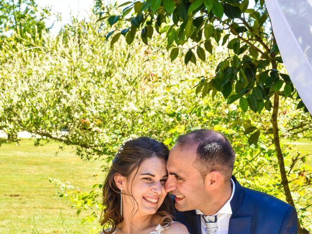 O casamento de Luís e Liliana em Águeda, Águeda 59