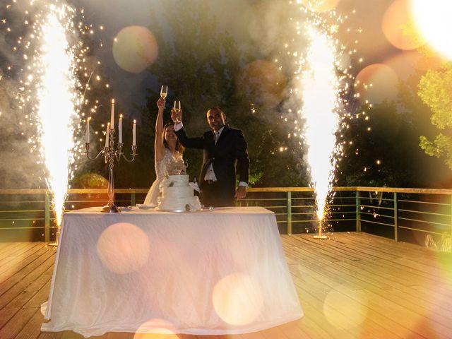 O casamento de Luís e Liliana em Águeda, Águeda 68