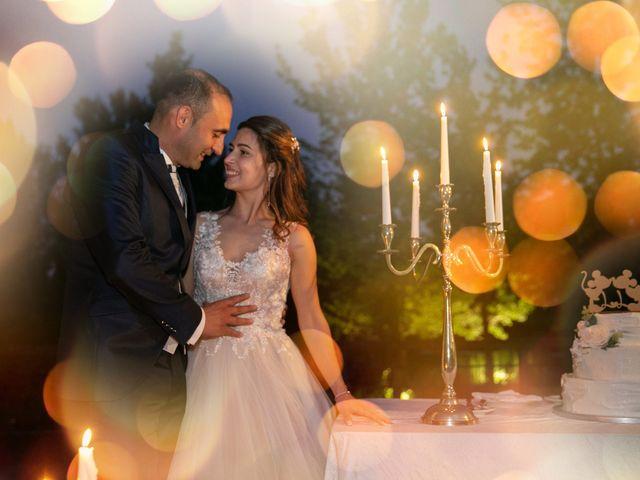 O casamento de Luís e Liliana em Águeda, Águeda 69