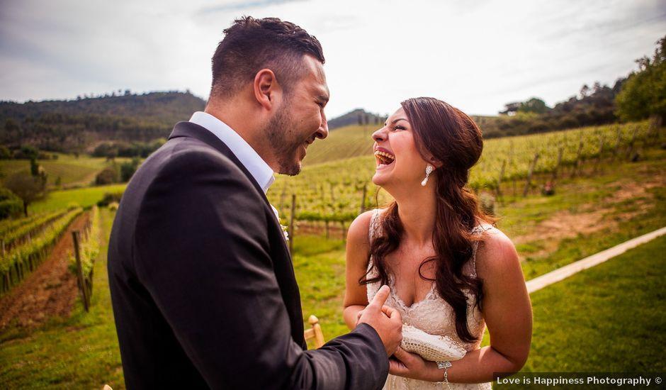 O casamento de Ahmeet e Julia em Mafra, Mafra