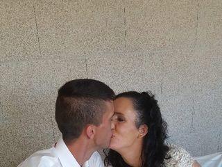 O casamento de Susana e Mario 2