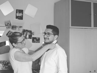 O casamento de Marina e Miguel 3