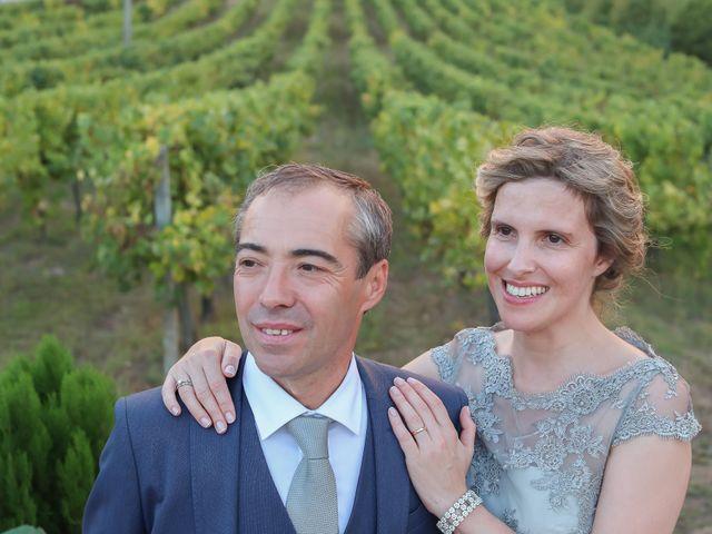 O casamento de Celina e Jorge