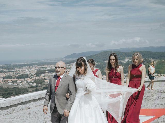 O casamento de Ivo e Ana em Esposende, Esposende 12